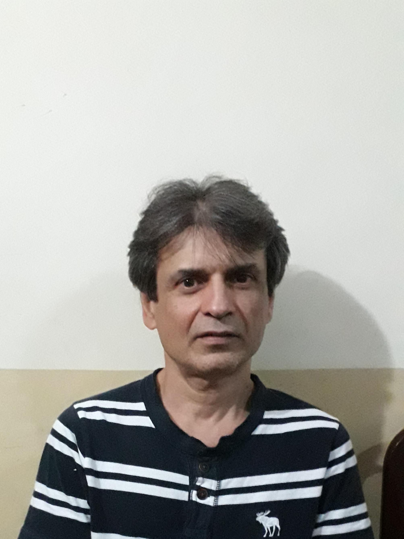 Dr Imad Bashir in  Akbar Medical Centre