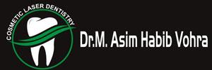 Cosmetic Laser Dentistry Lahore logo