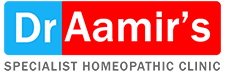 Dr Aamirs Clinic Lahore logo