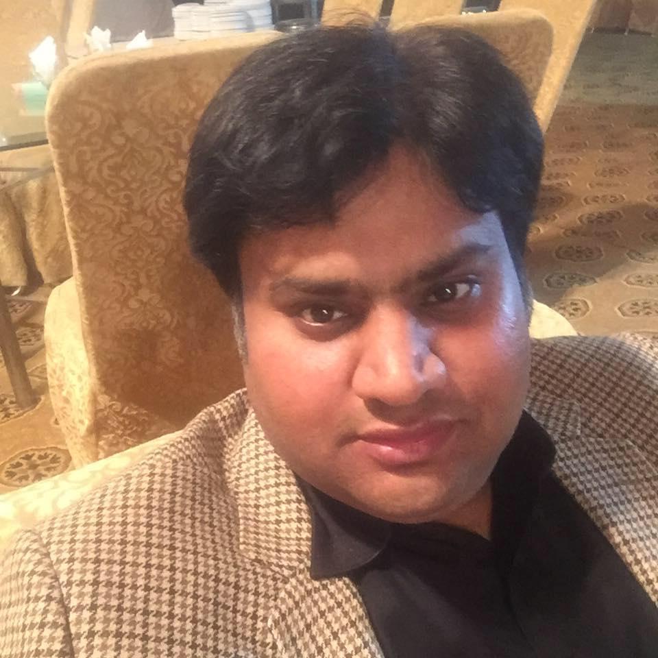 Dr Haroon Anwar Khan in Family Dental Clinic Lahore