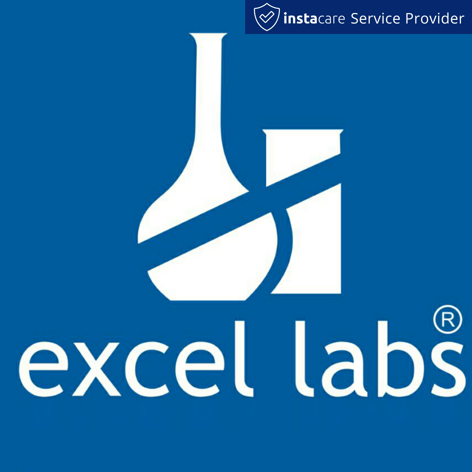 Excel Labs information, rate lists and tests