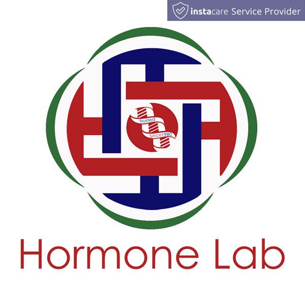 Hormone Lab information, rate lists and tests