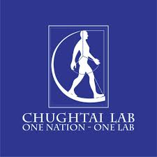 Chughtai Medical Center in Chughtai Medical Center